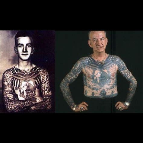 bob shaw tattoo bob shaw tattooed by bert grimm bert also taught bob how