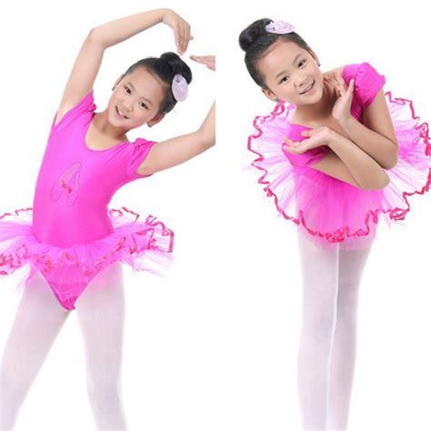 Dress Tutu Gold Size 4 6 Th aliexpress buy child ballet dancewear dress tranning tutu dress leotard 4