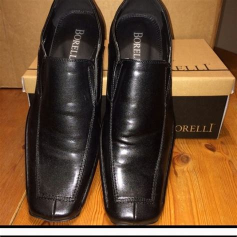 borelli s dress shoes from carol s closet on poshmark