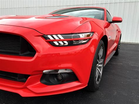 Generation 6 Mustang by 2015 Ford Mustang 6th Generation News