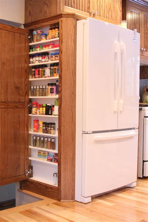 Spice Cabinet Ideas by Best 25 Spice Cabinets Ideas On Pull Out