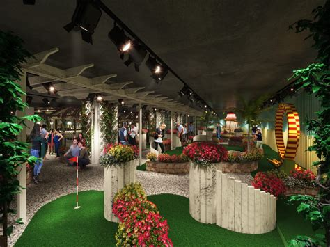 swinging clubs england swingers crazy golf will open new club in the west end