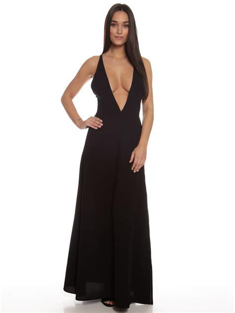 dress more keepsake more than this maxi dress in black