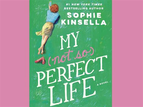 libro my not so perfect a sneak peek of sophie kinsella s my not so perfect life read it forward