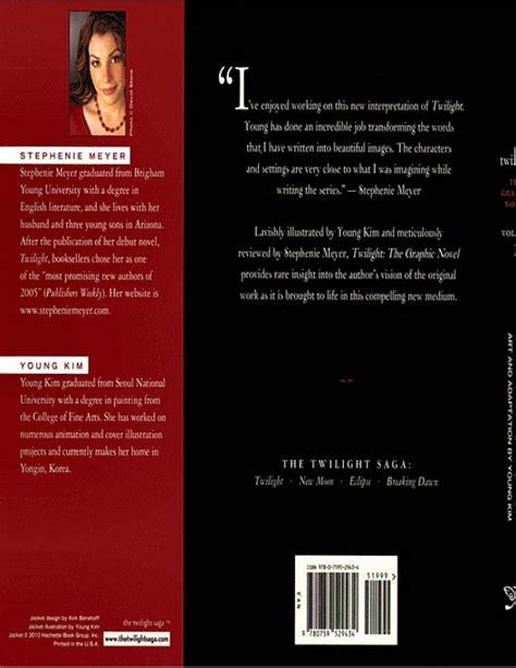 backside of the moon books twilight volume 1 graphic novel by stephenie meyer pdf