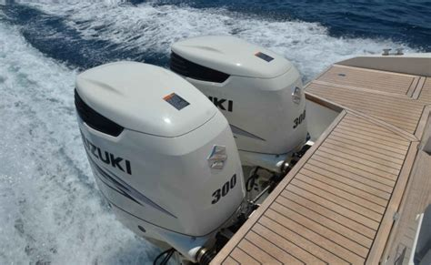 Suzuki Df300 Price Fiart 33 Seawalker And Suzuki Df300 Sporty With Charm