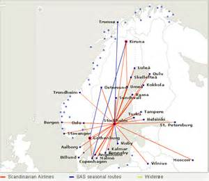 Compass Airlines Route Map by Wideroe Airlines Route Map Related Keywords Wideroe