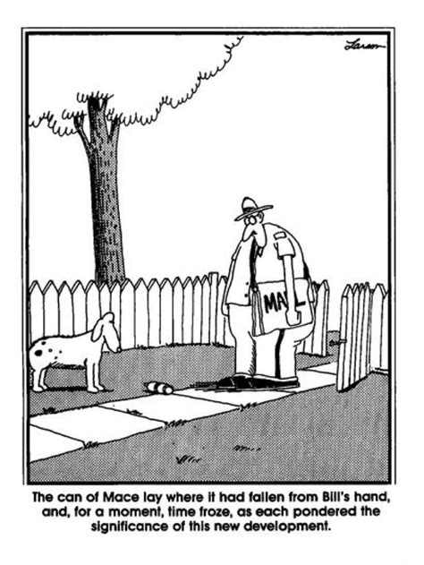how far can dogs see 1000 images about gary larson s dogs on the far side gary larson and far