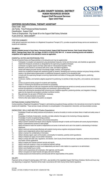 entry level physical therapist resume unique entry leve