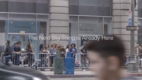 samsungs  big     viral tech ad