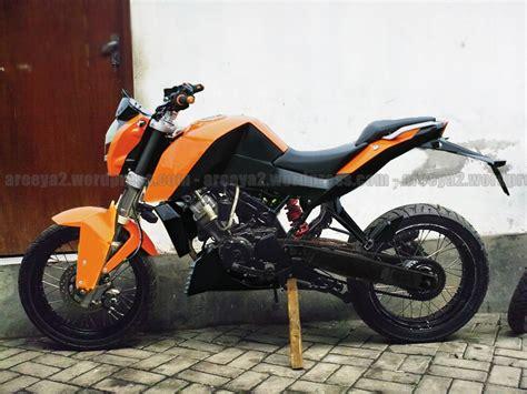 Sen Depan Honda Cs1 modifikasi honda cs1 cxrider