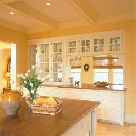 Kitchen House Llc House In Greenwich Traditional Kitchen New York