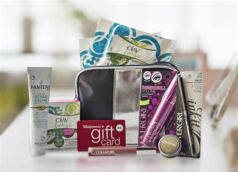 Walgreens Gift Card Giveaway - tim gunn rouge 18