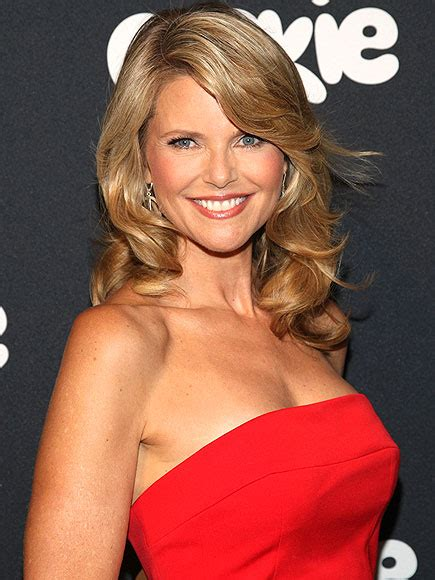 celebrities age 57 beautiful at every age christie brinkley 57 people com