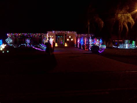 2014 christmas light tour thread blocks punta gorda