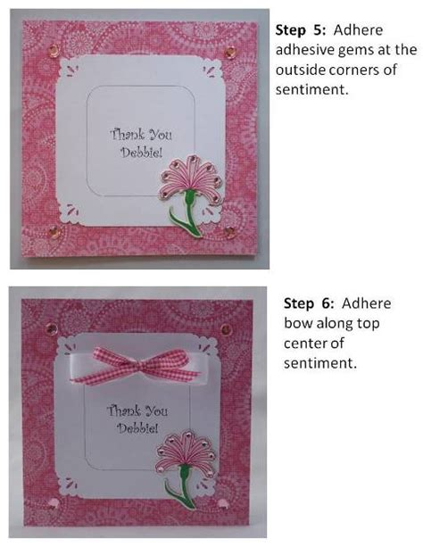 Exles Of Handmade Cards - happy mothers day cards with exles of handmade cards