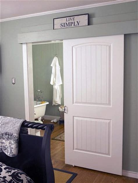 alternative to pocket door 17 best images about bathroom pocket door on sliding barn doors places and pocket doors