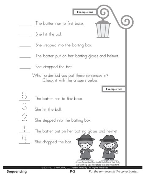 3rd Grade Language Arts Worksheets by Third Grade Language Arts Sequencing Cause Effect