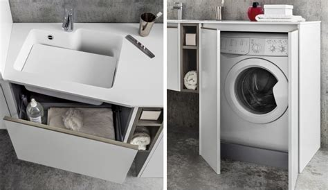 soluzioni bagno lavanderia arredaclick armadio per lavanderia 5 soluzioni per