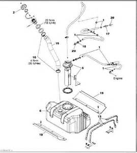 seadoo schematic diagrams seadoo free engine image for user manual