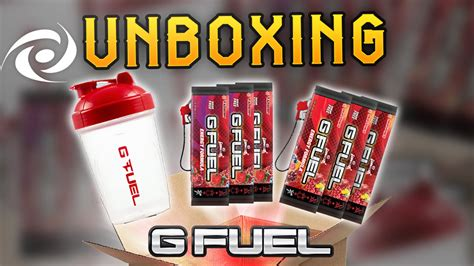 g fuel fruit punch g fuel unboxing fazeberry fruit punch and faze shaker