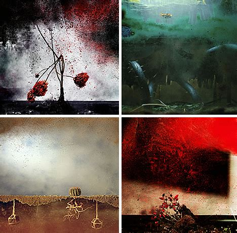 fine art photography: work of 24 famous photographers