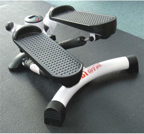 Stepper Multi Fungsi Mini Stepper Alat Olahraga aibi twist stepper st7727 aibi fitness konsumer