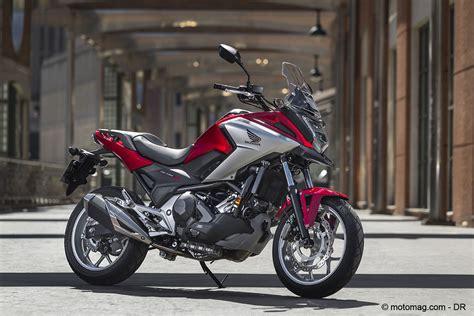 Honda Motorrad Nc 750 X by Forum Motomag Sujet Honda Nc 750 X 233 Conomatisme