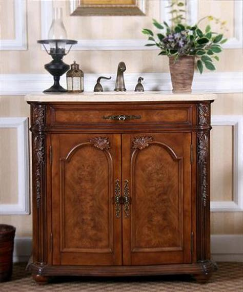 bathroom vanities from old furniture birch wood furniture at the galleria