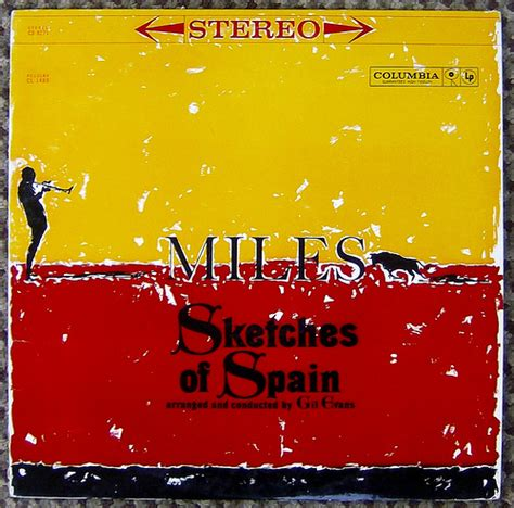 Sketches Of Spain by Davis Sketches Of Spain 180 Gram 180 Gr