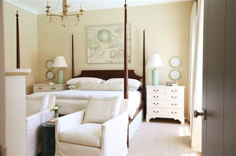 urban grace interiors four poster bed cottage bedroom urban grace interiors