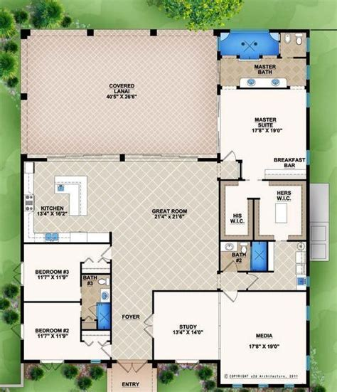perfect floor plan make the study media room a garage it s perfect i love that the w i c is connected to the