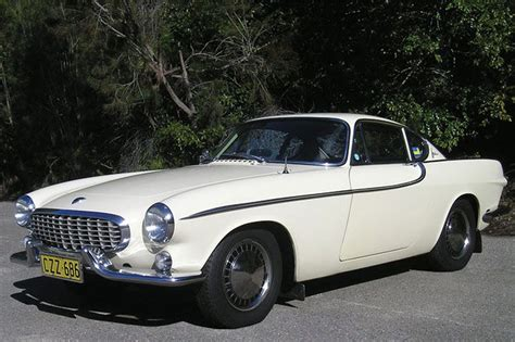 volvo coupe sold volvo p1800 coupe auctions lot 22 shannons