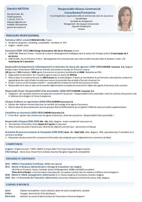 Iae Mba Prix by Cv Book Iae Aix Talent Provider