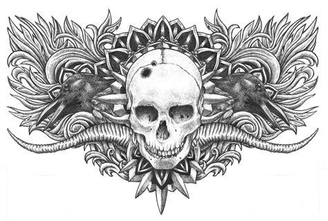 chest piece tattoo designs manila speak chest
