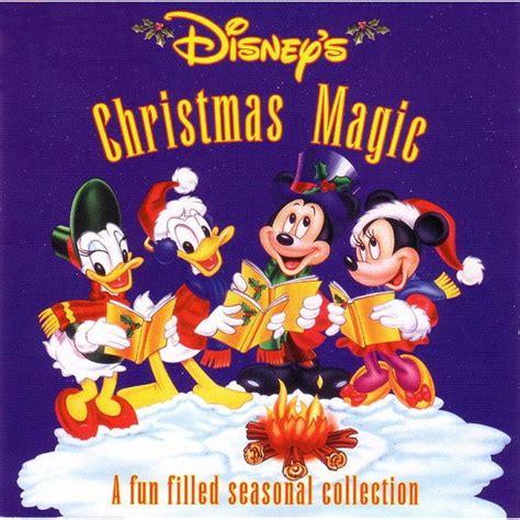 Cover Magic Disney Disney S Magic Mp3 Buy Tracklist