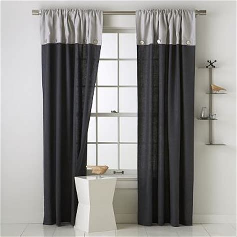 what color curtains chasing davies bare windows need curtains part 1