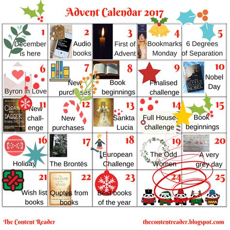someecards year in a box calendar 12 best desk calendars 2017 popsugar career and finance the content reader advent calendar box no 23 best books of the year