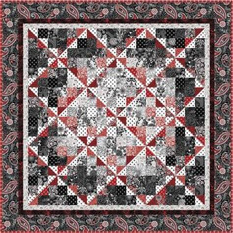 Free Black And White Quilt Patterns by Black White And Currant Quilt Pattern By Henry Glass Fabrics