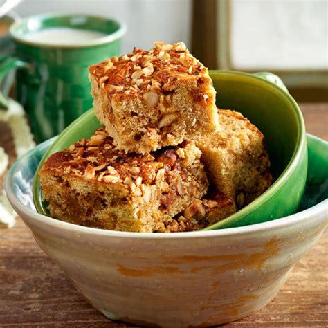 karamell nuss kuchen gebrannter mandel nuss kuchen rezept k 252 cheng 246 tter