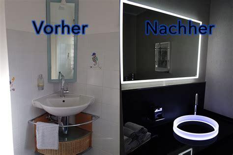 badrenovierung vorher nachher bante lehmann sanit 228 rbetrieb in l 246 hne