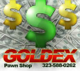 gold exchange pawn shop huntington park cash loans available
