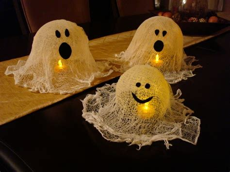 ghost crafts for easy ghost luminary craft the honorable