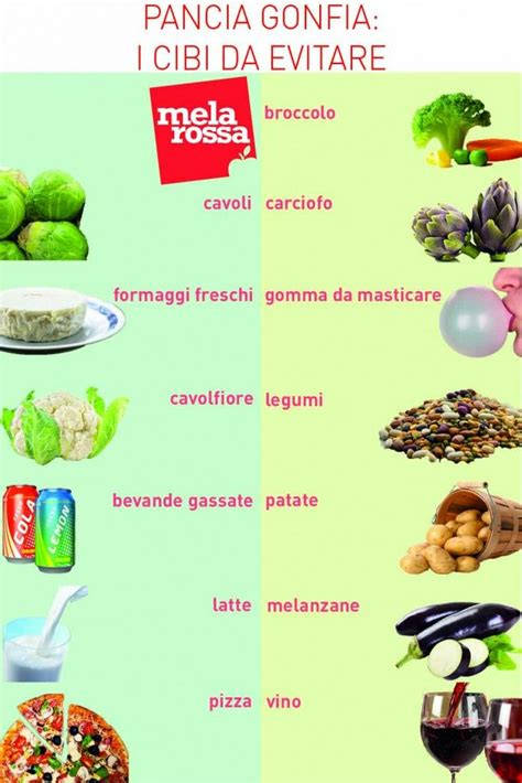 alimenti per pancia gonfia oltre 25 fantastiche idee su alimenti per pancia piatta su