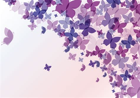 butterflies background abstract butterfly background free vector