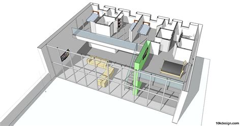 sketchup layout image quality retired sketchup blog sketchup pro case study 10k design