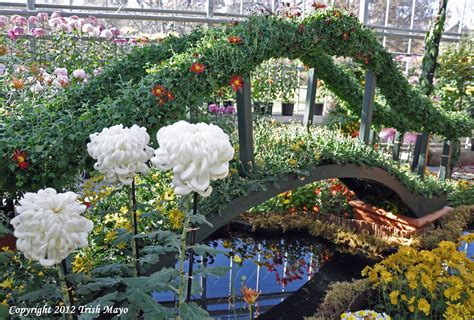 The New York Botanical Garden Botanic Garden New York