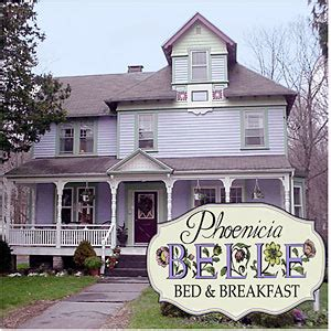 bed and breakfast catskills ny catskill mountains hotel phoenicia belle b and b bed and breakfast