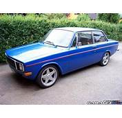 Tuning Volvo 142 &187 CarTuning  Best Car Photos From