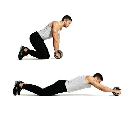 six total burning workouts in 20 minutes